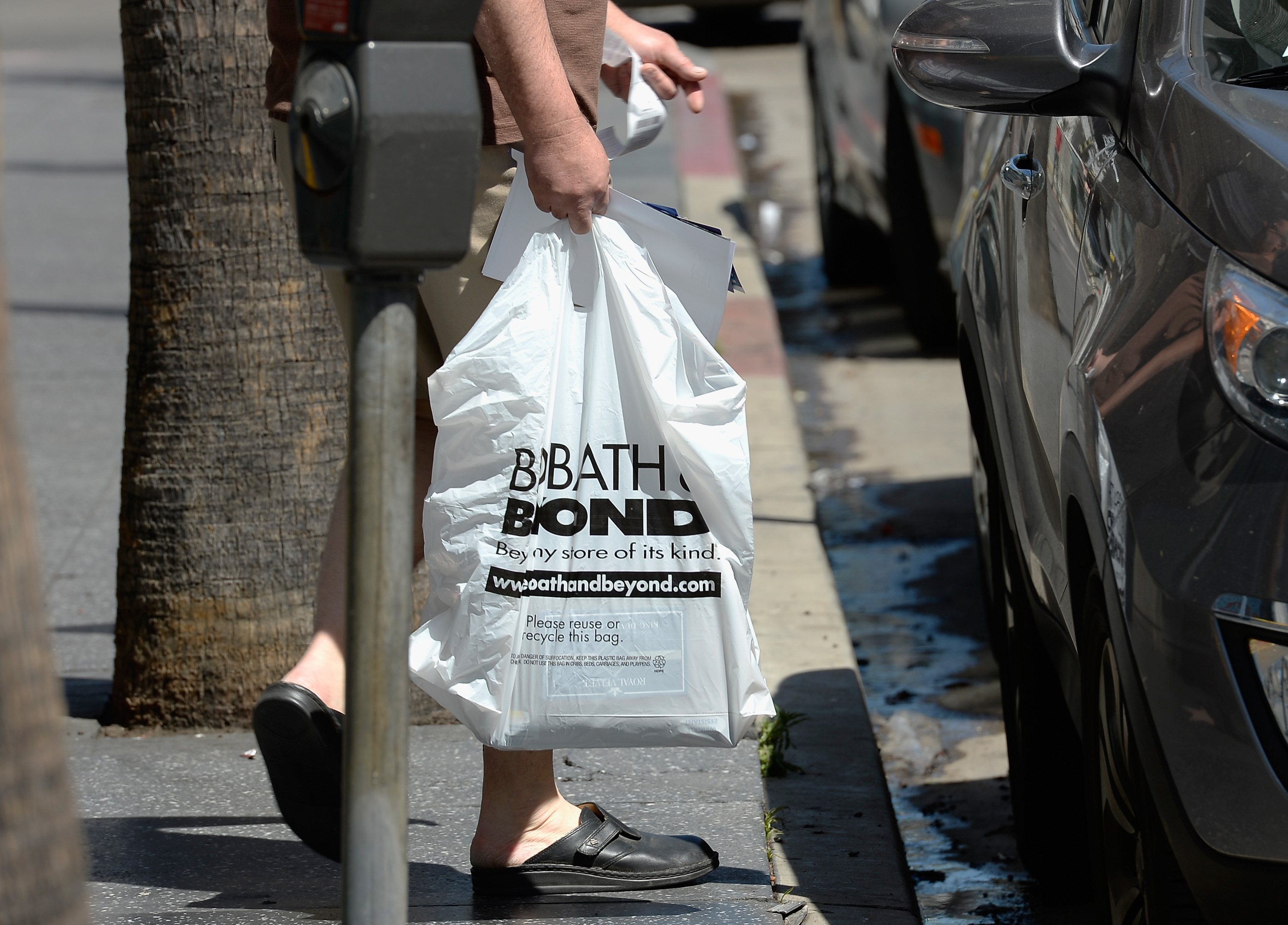 Bed Bath Beyond Shopping Secrets The Trick To Saving Money With