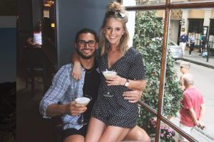 'Big Brother' Engagement: How Victor Arroyo and Nicole Franzel Fell in Love