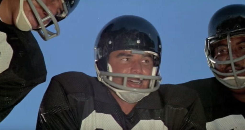 Burt Reynolds in 'The Longest Yard'