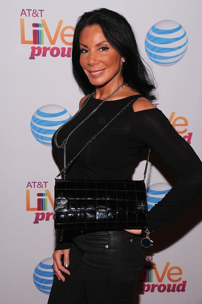 Danielle Staub of 'Real Housewives of New Jersey'