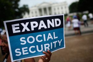 Expand Social Security: Everything We Know About Democrats' New Push to Strengthen Social Security