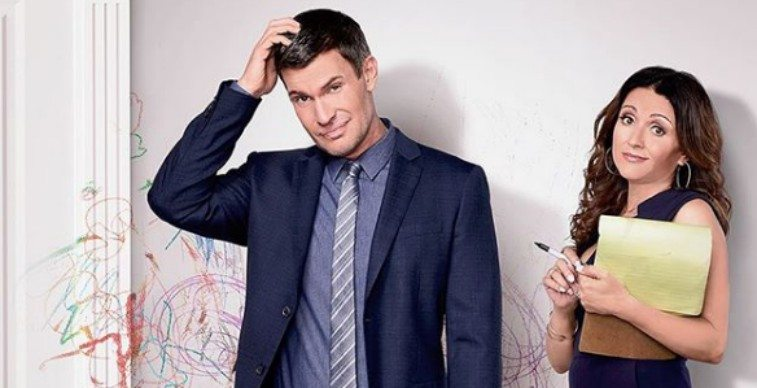 Jeff Lewis and Jenni Pulos on Flipping Out