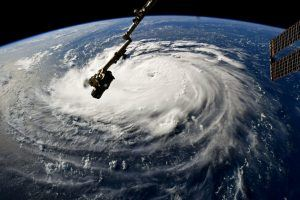 How Are Hurricanes Named? Plus, How Many Times the Name 'Florence' Has Been Used Before