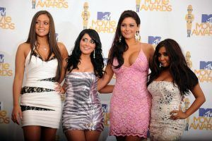 How Old Is the Cast of 'Jersey Shore' (and How Old Were They When They Started the Show)?