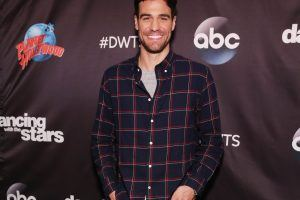 How Joe Amabile Competing on 'Dancing With the Stars' Will Affect His Relationship With 'Bachelor in Paradise' Star Kendall Long