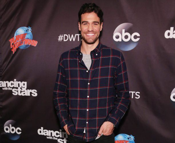 Dancing With The Stars Season 27 Cast Reveal Red Carpet At Planet Hollywood Times Square