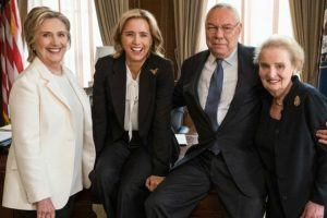 'Madam Secretary': The 1 Unrealistic Thing Hillary Clinton, Madeleine Albright, and Colin Powell Noticed