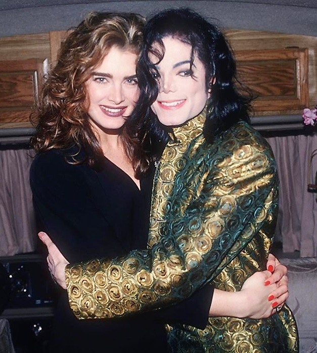 1402f567 Michael Jackson: Photos with His Celebrity Friends