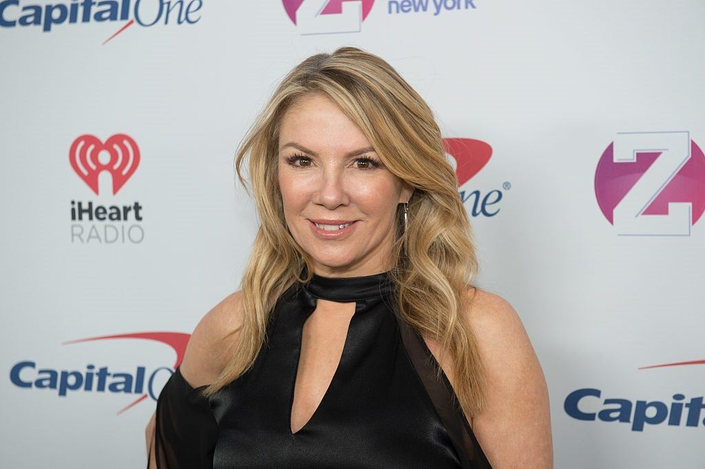 Ramona Singer of 'Real Housewives of New York