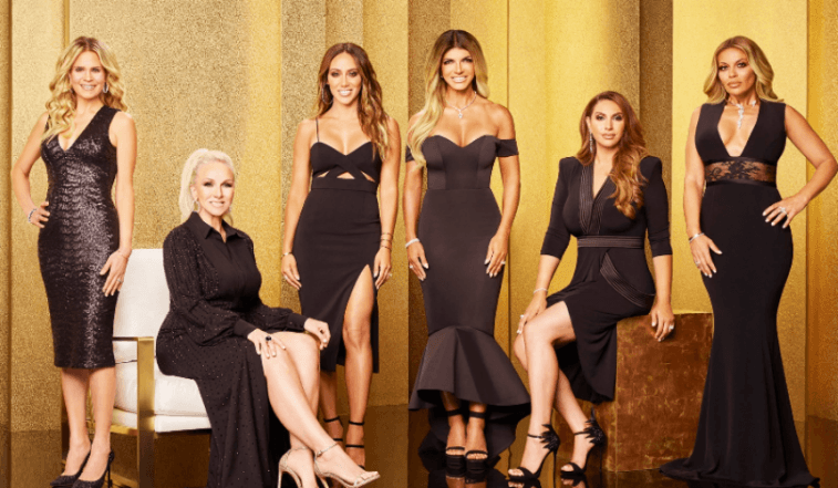 'Real Housewives of New Jersey': Andy Cohen Says New Housewives Hold Their Own Season 9