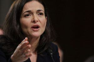 What Is Sheryl Sandberg's Net Worth? Here's How Much Facebook Pays Its Famous COO