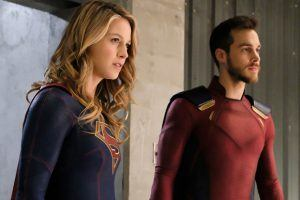Is 'Crisis on Infinite Earths' the Arrowverse Elseworlds Show of 2019?