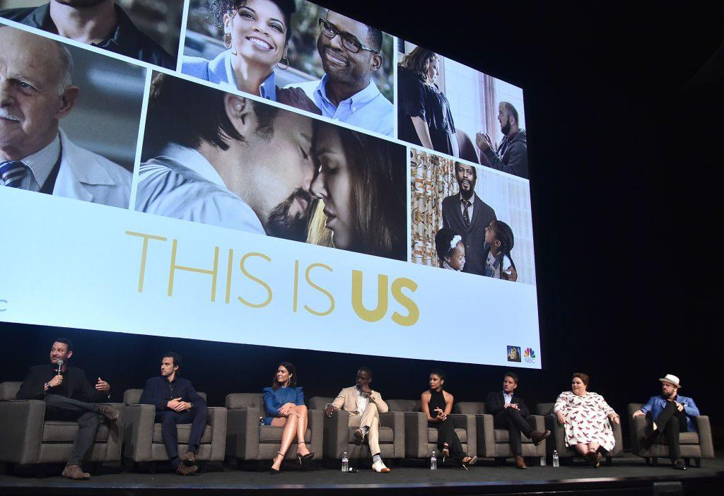 TV Salaries: This Is How Much the 'This Is Us' Cast Gets Paid