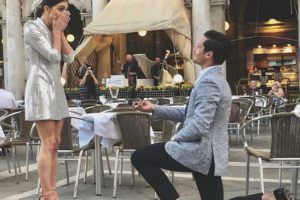 'Dancing with the Stars': Everything to Know About Val Chmerkovskiy and Jenna Johnson's Wedding Planning