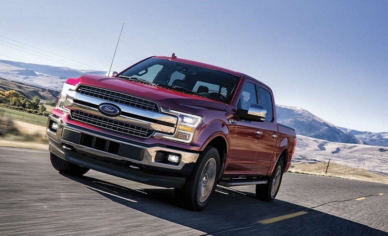 2019 Ford F 150 What S Coming In The Standard And Raptor Models
