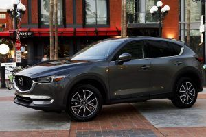 The 10 Most Reliable SUVs in 2019 Consumer Reports Rankings