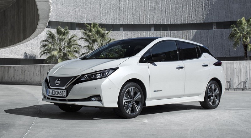 The Only 3 Electric Cars With Strong Reliability Ratings For 2019