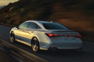 How Large Sedans Rank for Reliability in 2018