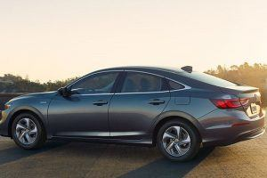The Hybrid Vehicles (Including 2 Crossovers) That Start Below $25K