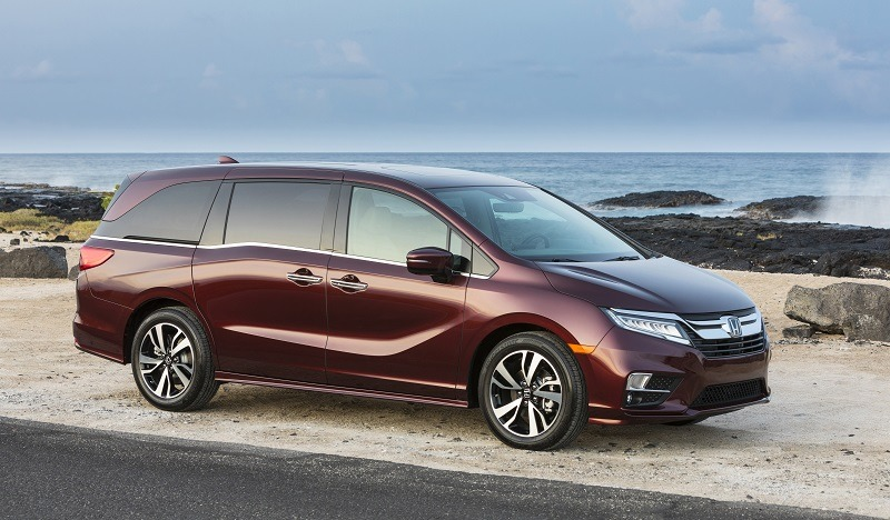 The Bad News About Minivan Reliability In 2019 Consumer