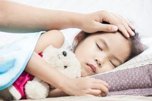 Here's How Acute Flaccid Myelitis Affects Your Brain and Body