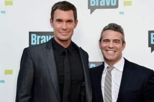 'Flipping Out': Are Andy Cohen and Jeff Lewis Feuding?