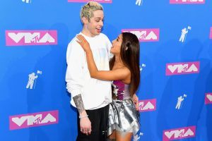 Every Time Pete Davidson Has Joked About His Breakup With Ariana Grande on 'Saturday Night Live'