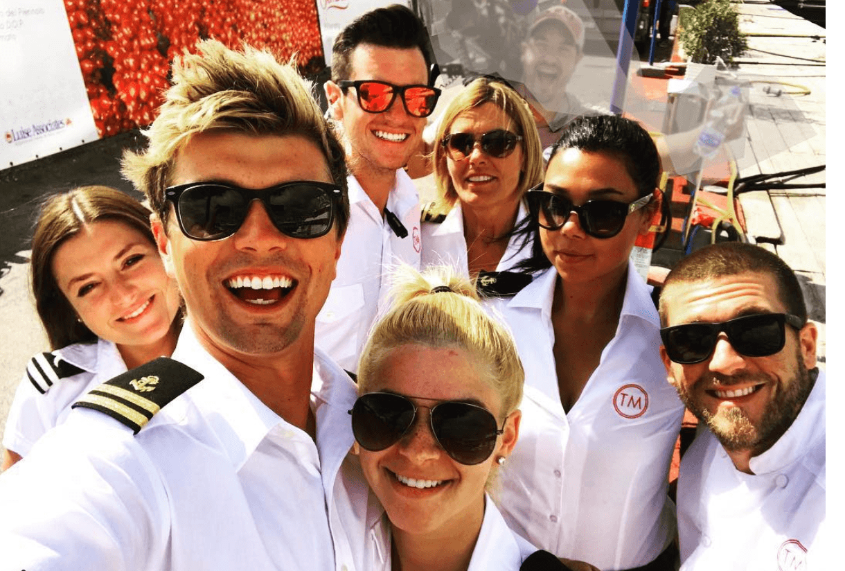 The 'Below Deck Med' Crew Admits This Is the One Thing They