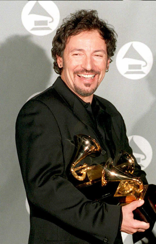 Springsteen 1995 Grammy Awards