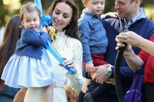 What Are Prince William and Kate Middleton Really Like as Parents?