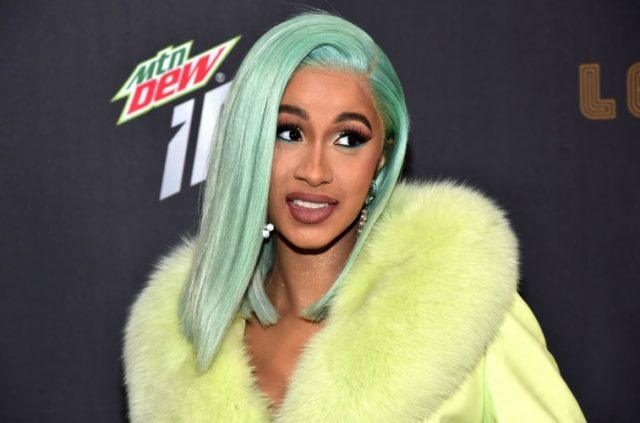 Did Cardi B Throw Shade at Ariana Grande?