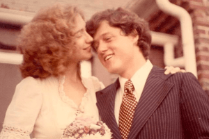 Bill and Hillary Clinton: 30 Photos of Their Marriage Through the Years
