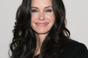 Why Did Courteney Cox Finally Get an Instagram Account?