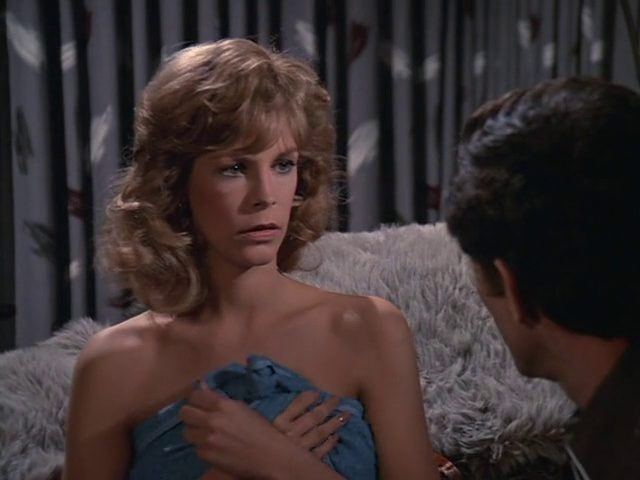 Death of a Centerfold- The Dorothy Stratten Story