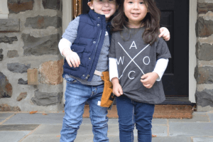 These Toddlers' 'Fixer Upper' Halloween Costumes Are the Cutest Thing You'll Ever See