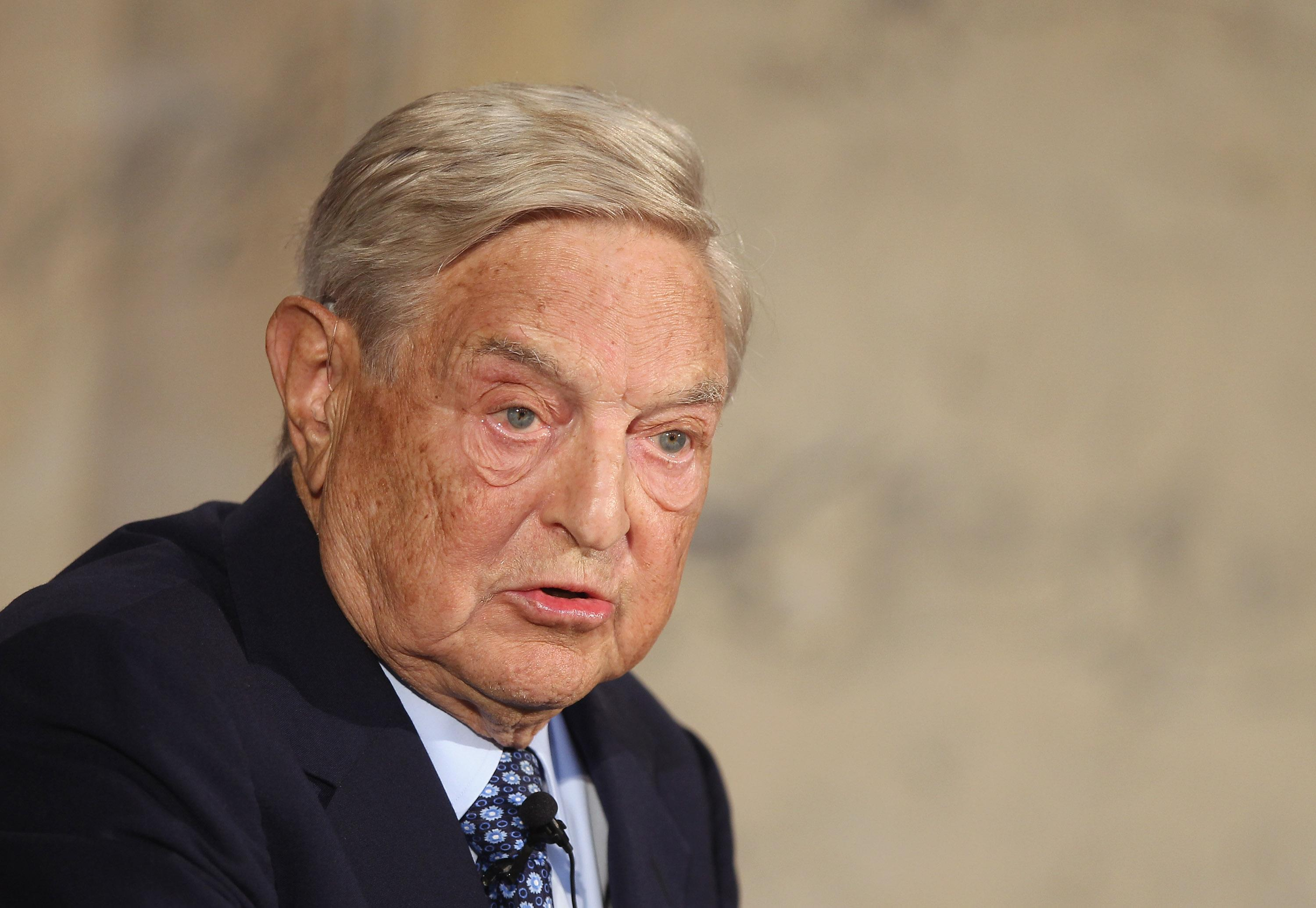 How Did George Soros Make His Money, and How Much Does He Have?