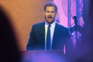 Why Is Prince Harry a Duke of Sussex? Everything We Know About His Royal Title
