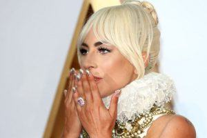 How Lady Gaga's Engagement Ring from Christian Carino Stacks Up Against Her Ring from Taylor Kinney