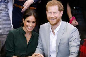 Prince Harry's One Habit That Meghan Markle Calls Him Out For