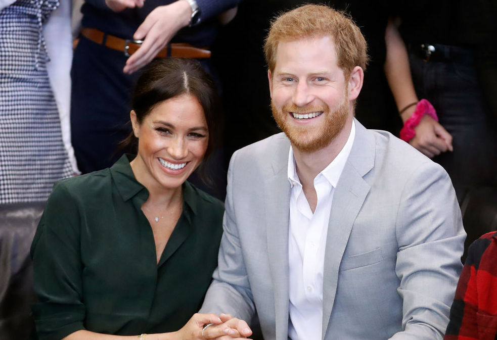 Does Meghan Markle's Age Make Her More Likely to Have Twins? - The Cheat Sheet thumbnail