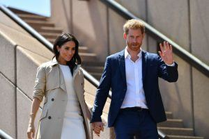 The Real Reason Meghan Markle Is Struggling in Her New Royal Life