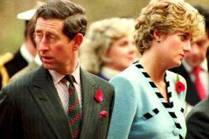 Princess Diana: The Best Photos Where She Can't Hide Her True Feelings