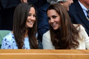 Does Kate Middleton Actually Get Along With Her Sister, Pippa?