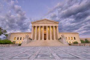 Shocking Things You Never Knew About the Supreme Court