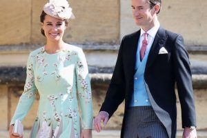 Pippa Middleton Gives Birth: Everything We Know About the New Baby