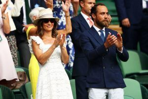 Here's Everything We Know About Pippa Middleton's Pregnancy