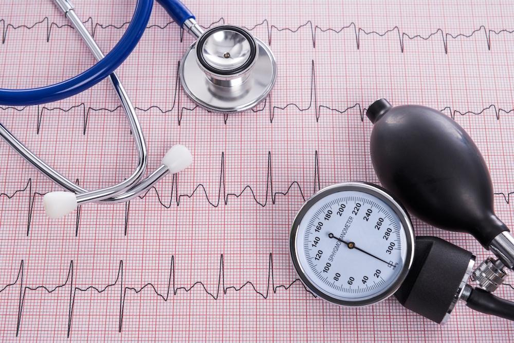 Heart Disease / High Blood Pressure