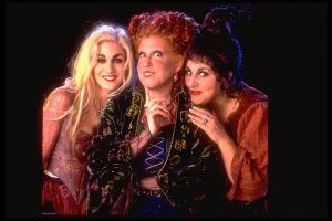 How Much Did 'Hocus Pocus' Make at the Box Office, and How Did It Become a Halloween Cult Classic?