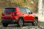The Jeep Renegade's Power Boost and Other Changes for 2019