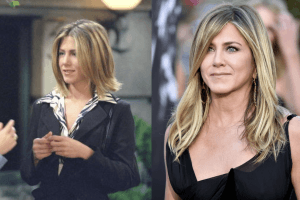 What the 'Friends' Cast Looks Like: Then vs. Now